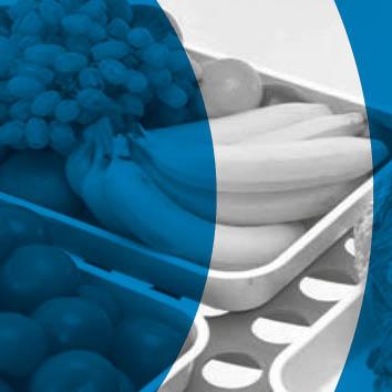 FOOD MODULAR SHELVING SYSTEM FERMOSTOCK